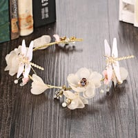 Korean Headwear Accessory Lovely Hairband [9284024964]
