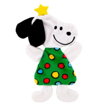 Peanuts® PetHoliday™ Flattie Charlie Brown Characters