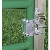 Sure Latch 1-Way Lockable Latch