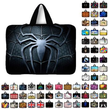 Portable Laptop Bag Carry Cases Sleeve Netbook Cover Pouch 13.3 15.4 15.6