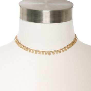Dylan Skye Winding Road Necklace