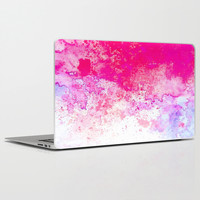 Summer Song #society6 Laptop & iPad Skin by 83oranges.com