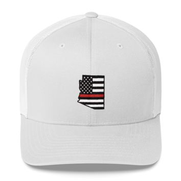 Arizona - Fire & EMS Support Hat