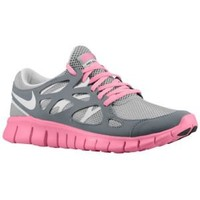 Nike Free Run+ 2 EXT - Women's at Foot Locker