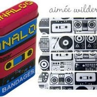 ANALOG BANDAGES DESIGNED BY AIMEE WILDER