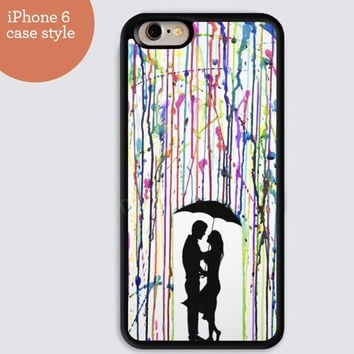 iphone 6 cover,watercolor loves case iphone 6 plus,Feather IPhone 4,4s case,color IPhone 5s,vivid IPhone 5c,IPhone 5 case Waterproof 302
