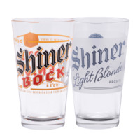 Shiner Pints - Texas Two-Step
