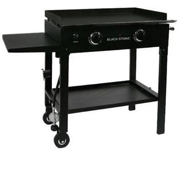 "28"" Griddle Cooking Station"