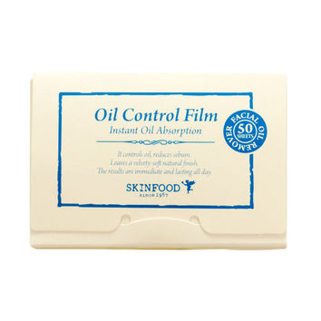 [SKINFOOD] Oil Control Film