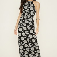 Floral Maxi Dress | Forever 21 - 2000167847