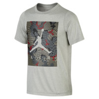 Jordan Jumpman Air Flight Flex Boys' T-Shirt, by Nike