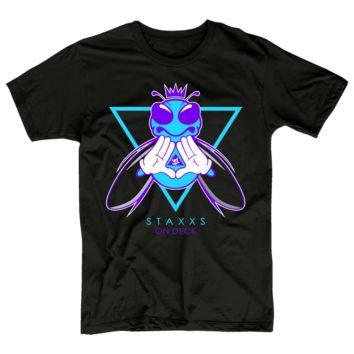 HANDS UP TEE (HORNETS) EDITION