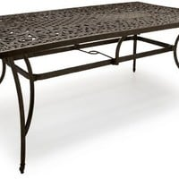 Strathwood St. Thomas Rectangular Table (Discontinued by Manufacturer)