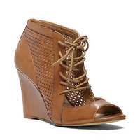 Steve Madden - ROCKLIN COGNAC LEATHER