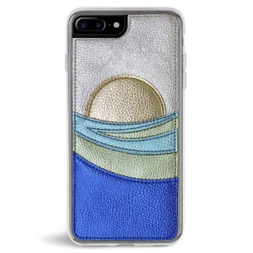 Swell Embroidered iPhone 7/8 PLUS Case