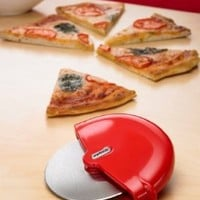 Zyliss Pizza Cutter Wheel and Slicer
