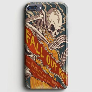 Fall Out Boy Album iPhone 8 Plus Case | casescraft