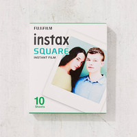 Fujifilm Instax SQUARE Instant Film | Urban Outfitters