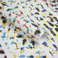 Opal Wrapping Paper Sheets
