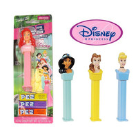Disney Princess PEZ Dispenser