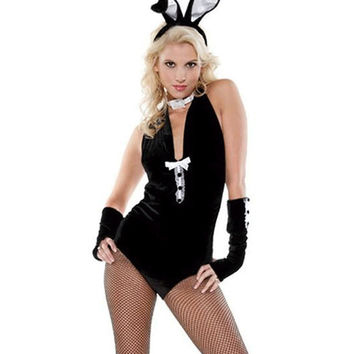 Halloween Sexy Club Party Costume [8979073543]
