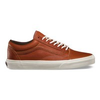 Vans Boot Leather Old Skool Reissue CA (henna)
