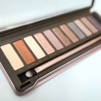 Original Naked 2 Sold By Natty 12 Colors Nude Eyeshadow with Packing