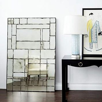 Bungalow 5 Leger Mirror | New Mirrors | What's New! | Candelabra, Inc.