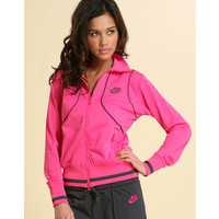 pink nike tracksuit women - Google Search