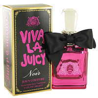 Viva La Juicy Noir Perfume Eau De Parfum Spray