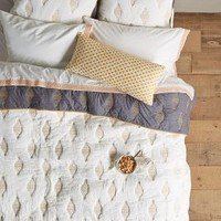 Eastern Port Coverlet
