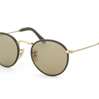 Ray Ban RB3475Q ROUND CRAFT