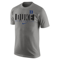 Nike College Legend 2015 (Duke) Men's T-Shirt