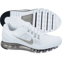 Nike Women's Air Max+ 2013 Running Shoe