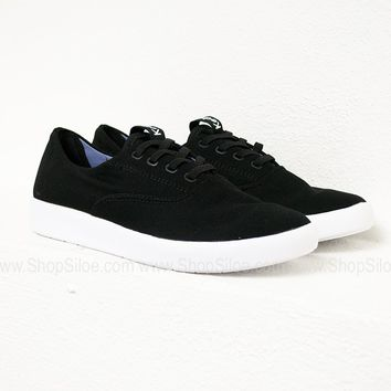 Keds Studio Jersey Shoe | Black