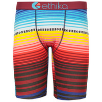Ethika - The Staple - Native Red/Blue