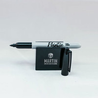 Pointie Is A Spike Tool Disguised As A Sharpie