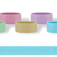 Silicon Bracelet Set | R5 Rocks