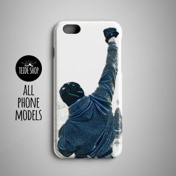 Rocky Balboa iPhone 7 Case Samsung Galaxy S8 Case iPhone 8 Plus Case Huawei Honor 8 Case Huawei P10 Case iPhone 8 Case Xperia Case Boxing