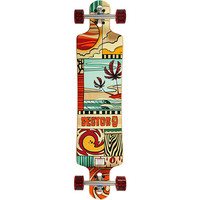 Sector 9 Paradiso 40 Drop Through Longboard Complete at Zumiez : PDP