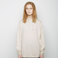 Oversized Hoodie by Base Range