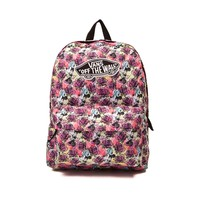 Vans Realm Minnie Mouse Backpack