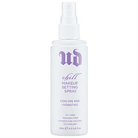 Chill Makeup Setting Spray - Urban Decay | Sephora