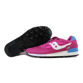 Saucony Shadow 5000 Pink/Blue S60033-84