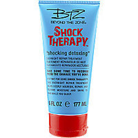 Beyond the Zone Shock Therapy Shocking Detoxing Overnight Repair