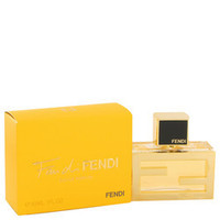 Fan Di Fendi by Fendi Eau De Parfum Spray 1 oz (Women)