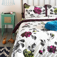 Plum & Bow Phlora Duvet Cover