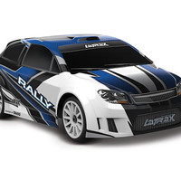 LaTrax Rally: 1/18 Scale 4WD Electric Rally Racer | Traxxas
