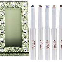 Mally 5-pc Evercolor Shadow Stick Library — QVC.com