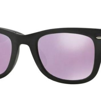 New Unisex Sunglasses Ray-Ban RB4105 Wayfarer Folding 601S4K 50